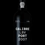 Calibre Vinho do Porto LBV 2007 Produzido por Caves da Cerca em São João da Pesqueira