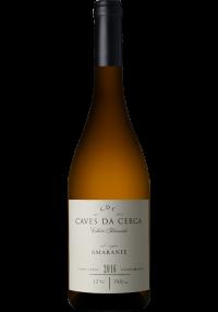 Caves da Cerca Colheita Seleccionada 2016 Vinho Verde Branco Sub-Região