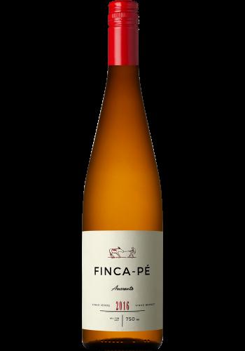 Finca-Pé Vinho Verde Branco Sub-Região Amarante Arinto e Trajadura 2016 Produzido por Caves da Cerca em Amarante