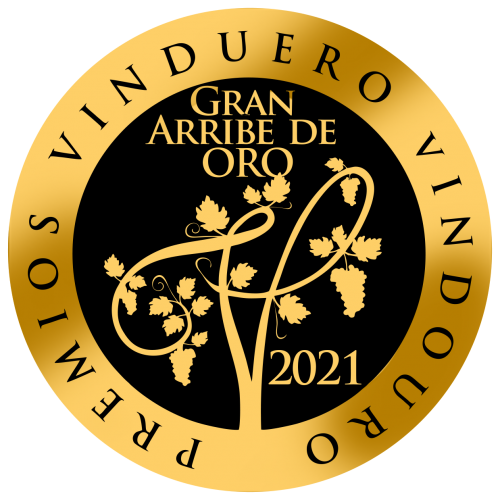 Gran Arribe de Oro Vinduero 2021